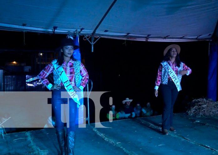 nicaragua, ometepe, fiestas patronales,