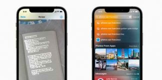 tecnologia, apple, sistema operativos, iOS 15 , nueva funcion