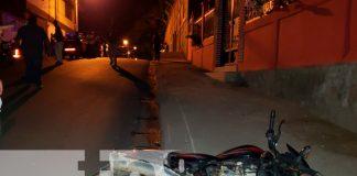 nicaragua, matagalpa, sucesos, accidente de transito,