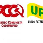 nicaragua, comunicado, solidaridad, union patriotica, partido comunista colombiano