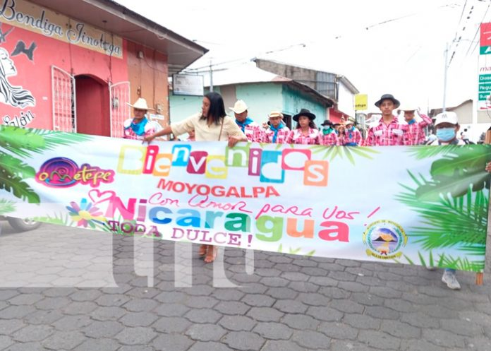 nicaragua, jinotega, Nicaragua en Victorias, intur,