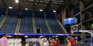 nicaragua, managua, deportes, baloncesto,