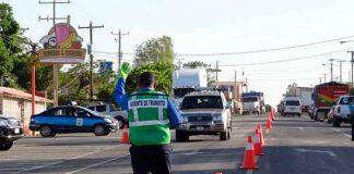 nicaragua, accidente de tránsito, 4 fallecidos, exceso de velocidad, policia nacional