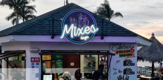 nicaragua, managua, Puerto Salvador Allende, Mixes To Go,