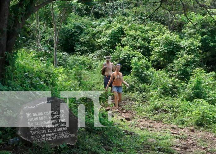 desaparecidos, volcán madera, nicaragua, isla de ometepe,