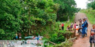 nicaragua, bluefields, vuelco, lesionados,