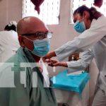 nicaragua, ministerio de salud, informe covid, nuevos casos, seguimiento