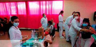 nicaragua, salud, informe covid, ministerio de salud, seguimiento