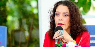 nicaragua, vicepresidenta, rosario murillo, avances, nuevos proyectos