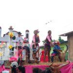 nicaragua, nandaime, fiestas patronales, elección,