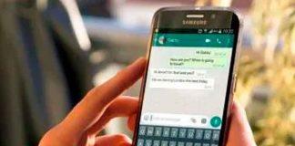 tecnologia, whatsapp, usuarios, historial, nuevas funciones