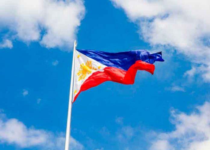 nicaragua, saludo, filipinas, aniversario, independencia