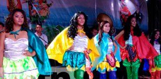 nicaragua, nandaime, Fiestas Patronales, presentación,