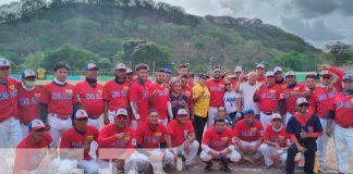 nicaragua, boaco, beisbol, deporte,