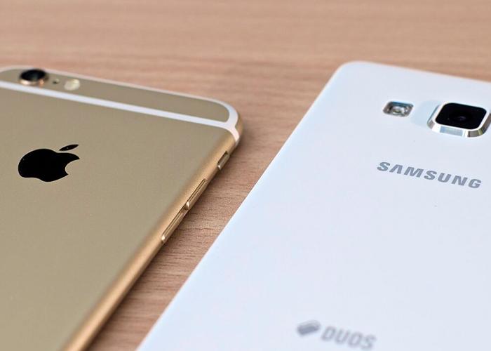 tecnologia, iphone, samsung, celulares,