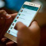 tecnologia, whatsapp, actualizacion, multidispositivo, usuarios