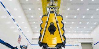 ciencia, telescopio james webb, lanzamiento, nasa, observacion
