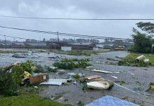 estados unidos, tormenta tropical claudette, fallecidos, inundaciones, accidentes