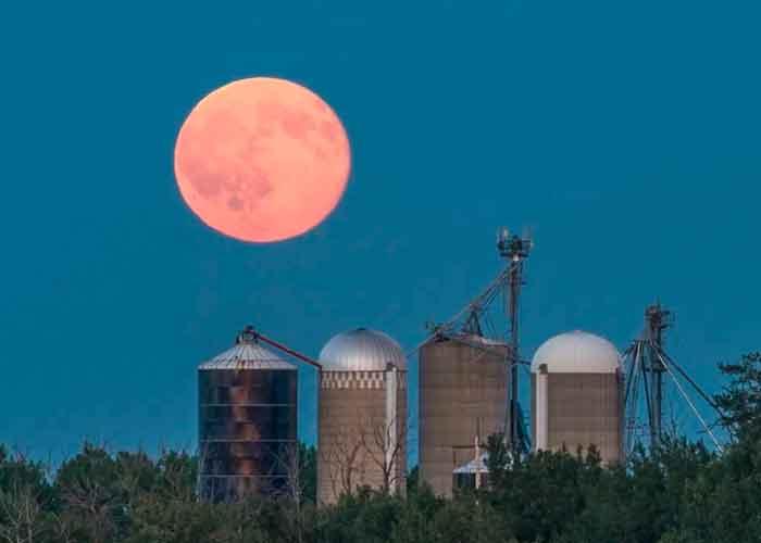 ciencia, fenomenos astronomicos, eclipse, superluna, fechas
