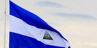 nicaragua, rosario murillo, denuncia, injerencia, estados unidos
