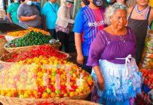 nicaragua, precios solidarios, día del padre , mercados de Managua,