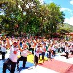 nicaragua, jinotega, encuentro, danza, escuelas municipales