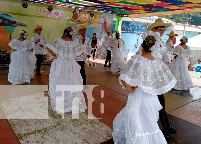 nicaragua, jinotega, festival,