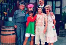 entretenimiento, chavo del 8, comedia, serie, 50 años