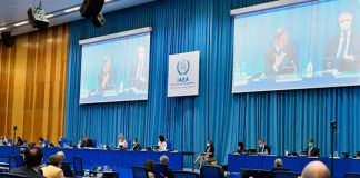 nicaragua, oiea, sesion, participacion, cooperacion