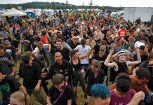 francia, heridos, fiesta clandestina, policia, disturbios