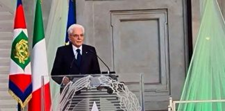 nicaragua, italia, 75 aniversario, embajadora, celebracion