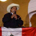nicaragua, vicepresidenta, rosario murillo, saludo, pedro castillo