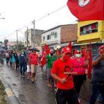 brasil, protestas, gobierno, jair bolsonaro, nivel nacional
