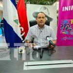 nicaragua, dia nacional del maestro, proyectos, alcaldias,