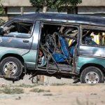 afganistan, kabul, ataque, coche bomba, muertes, civiles,