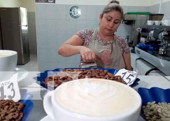 nicaragua, matagalpa, san isidro, escuela de catacion, barismo,