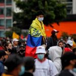 colombia, dialogo, comite de paro, disposicion, gobierno, crisis politica,