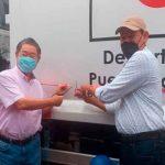 nicaragua, japon, apoyo, cooperacion, desechos solidos,