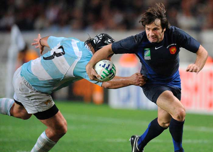Christophe, Dominici, deporte, rugby,