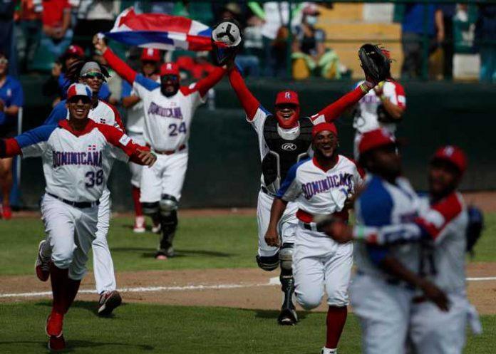 dominicana, béisbol, tokio,