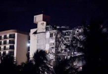 estados unidos, miami, edificio, muerto, heridos, autoridades,