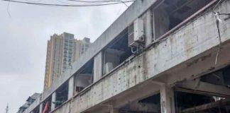 china, explosion, gas, muerte, personas, autoridades, heridos,