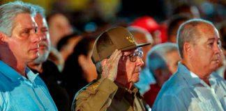 cuba, expresidente, felicitaciones, raul castro, cumpleaños, lideres,