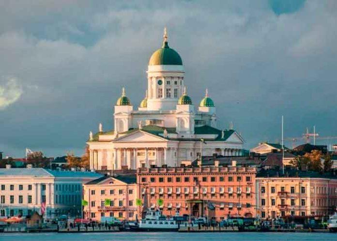 finlandia, pais feliz, trabajo, busqueda, autoridades, anuncio,