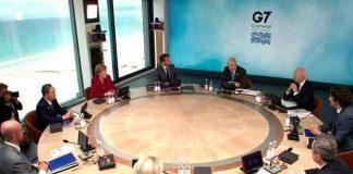 londres, g7, reunion, acuerdos, donacion, vacunas, covid,
