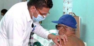 Nicaragua, managua, Minsa, jornada de vacunación,