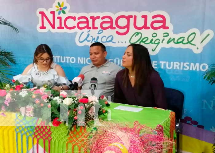 Nicaragua, MEFCCA, INTUR, INIFOM, turismo, fin de semana,