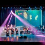 Nicaragua, managua, día del padre, teatro rubén darío