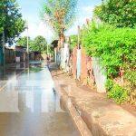 Nicaragua, managua, calles para el pueblo, alcaldía,