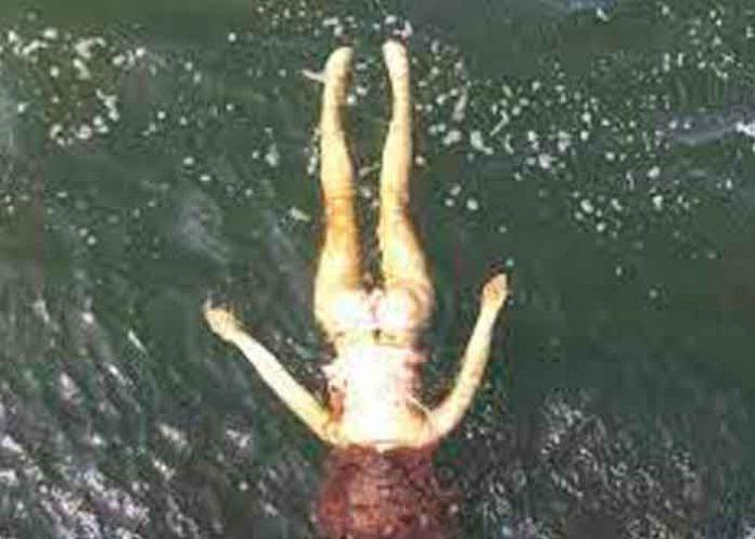 Japón, recate, mujer ahogada, muñeca sexual,